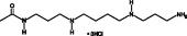 N<sup>1</sup>-Acetyl<wbr/>spermine (hydro<wbr>chloride)