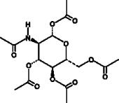 ?-D-Glucosamine Pentaacetate