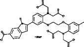 Indo-1 (sodium salt)