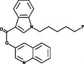 5-<wbr/>fluoro PB-<wbr/>22 3-<wbr/>hydroxyquinoline isomer