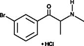 3-<wbr/>Bromomethcathinone (hydro<wbr>chloride)