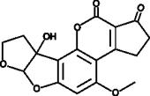 Aflatoxin M<sub>2</sub>