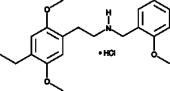 25E-<wbr/>NBOMe (hydro<wbr>chloride)