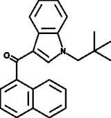 JWH 018 N-<wbr/>(2,2-<wbr/>dimethylpropyl) isomer
