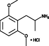 2,6-DMA (hydro<wbr/>chloride)