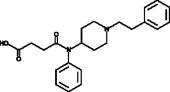 Butyryl fentanyl carboxy metabolite