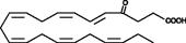 4-oxo Docosa<wbr/>hexaenoic Acid