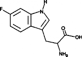 6-fluoro-DL-Tryptophan