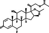 Diflorasone Diacetate