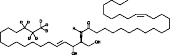 C24:1 Ceramide-d<sub>7</sub> (d18:1-d<sub>7</sub>/24:1(15Z))