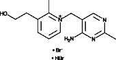 Pyrithiamine (hydrobromide)