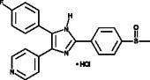 SB 203580 (hydro<wbr>chloride)