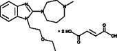 Emedastine (fumarate)