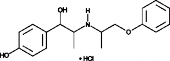 Isoxsuprine (hydro<wbr/>chloride)