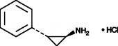 Tranyl<wbr/>cypromine (hydro<wbr>chloride)