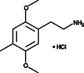 2C-<wbr/>D (hydro<wbr>chloride)