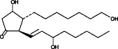 Prostaglandin D<sub>1</sub> Alcohol
