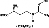 nor-<wbr/>NOHA (acetate)