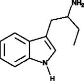α-<wbr/>Ethyltryptamine