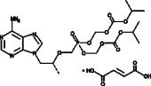 Tenofovir Disoproxil (fumarate)
