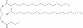 1-Palmitoyl-<wbr/>2-Stearoyl-<wbr/>3-Butyryl-<em>rac</em><wbr/>-glycerol