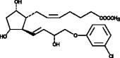 (+)-<wbr/>Cloprostenol methyl ester