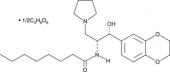 Eliglustat (hemi<wbr/>tartrate)