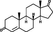 Androstene<wbr/>dione (CRM)