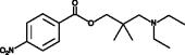 Nitracaine