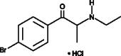 4-Bromo<wbr/>ethcathinone (hydro<wbr/>chloride)