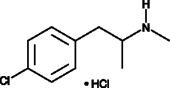4-Chlorometh<wbr/>amphetamine (hydro<wbr>chloride)