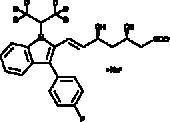 Fluvastatin-d<sub>6</sub> (sodium salt)