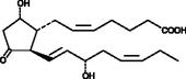Prostaglandin D<sub>3</sub>