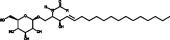 Gluco<wbr/>cerebrosides (Gaucher's spleen)