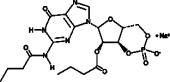 Dibutyryl-Cyclic GMP (sodium salt)