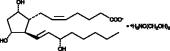 Prostaglandin F<sub>2α</sub> (tromethamine salt)