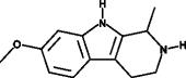 tetrahydro-<wbr/>Harmine