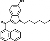 AM2201 6-<wbr/>hydroxyindole metabolite