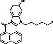 AM2201 6-<wbr/>hydroxyindole metabolite