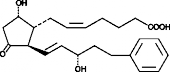 17-<wbr/>phenyl trinor Prostaglandin D<sub>2</sub>