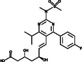 Rosuvastatin