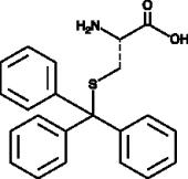 S-trityl-L-<wbr/>Cysteine