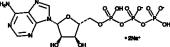 Adenosine 5'-<wbr/>triphosphate (sodium salt)