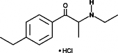 4-<wbr/>Ethylethcathinone (hydro<wbr>chloride)