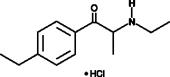 4-<wbr/>Ethylethcathinone (hydro<wbr>chloride)