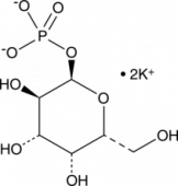 ?-D-Galactose-1-phosphate (potassium salt)