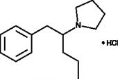 Prolintane (hydro<wbr/>chloride)