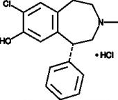 SCH 23390 (hydro<wbr>chloride)