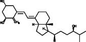 1,24-<wbr/>dihydroxy Vitamin D<sub>3</sub> (hydrate)