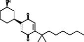 CP 47,497-<wbr/><em>para-<wbr/></em>quinone analog